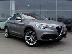 Alfa Romeo Inny Stelvio 2.0 Turbo Benzyna 16V 280 KM AWD AT8 Q4 FIRST EDITION