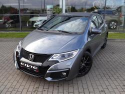 Honda Civic 1.4 i-VTEC Sport