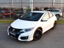 Honda Civic 1.8 i-VTEC Sport ADAS