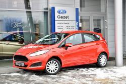 Ford Fiesta Trend 82 KM WYPRZEDAŻ rocznika