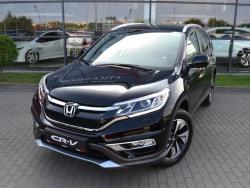Honda CR-V 2.0 i-VTEC Executive 4WD MT
