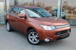 Mitsubishi Outlander 2.2 Diesel 150 KM Wersja Intense Plus 7 osób