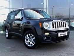 Jeep Renegade Limited 1.4 MultiAir  170 KM AT9 4x4 Demo