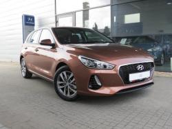 Hyundai i30 Hyundai NEW i30 1,6 CRDi (110KM) Premiere Comfort - INTENSE COPPER