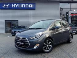 Hyundai ix20 1.6 MPI MT(125KM) Comfort + kolor MICRON GREY perłowy
