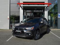 Mitsubishi ASX Intense Plus Navi 1.6 benzyna 117 KM model 2017 / produkcja: 2016