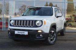 Jeep Renegade Longtitude 2016