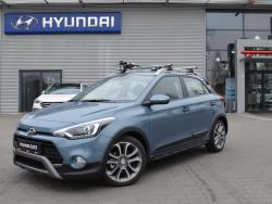 Hyundai i20 Active 1.0 T-GDI 5 MT(100KM)