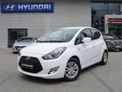 Hyundai ix20 1.4 MPI MT (90 KM) CLASSIC PLUS; kolor: POLAR WHITE