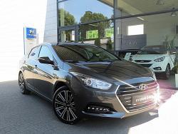 Hyundai i40 Hyundai i40 FL 1,7 CRDI (141 KM) Premium AT