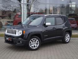 Jeep Renegade Limited 1.4 MultiAir 170km A9 Demo