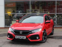 Honda Civic X GEN. 1.5 i-VTEC CVT Turbo Sport Plus