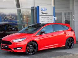 Ford Focus ST-Line RED EDITION 150KM 2017r.