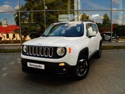 Jeep Renegade 1.6 Longitude E-Torq