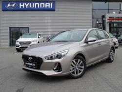 Hyundai i30 1.6 CRDI 6MT (110 KM) Premiere Comfort + kolor: WHITE SAND metalik