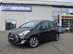 Hyundai ix20 1.4 MPI Mt(90KM) Phantom Black