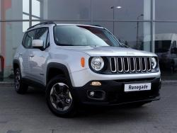 Jeep Renegade 1.6 E-TorQ 110KM Longitude