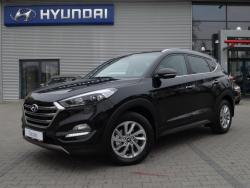 Hyundai Tucson 2.0 CRDi 6AT 4WD (185 KM) wersja Style + kolor: PHANTOM BLACK perła