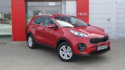 Kia Sportage M+SMT 1.6 GDI 132KM New Infra Red