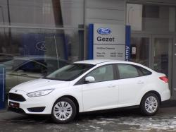Ford Focus 1.6 105KM M5 Trend