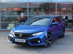 Honda Civic X GEN. 1.0 i-VTEC MT Turbo Executive z pakietem Premium