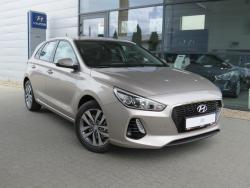 Hyundai i30 1.6 CRDI (110 KM) PREMIER COMFORT White Sand