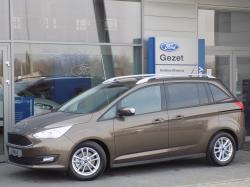 Ford Grand C-MAX Trend 1.5 EcoBoost 150KM M6
