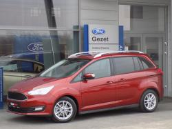 Ford Grand C-MAX Business Edition 1.5 EcoBoost 150 KM M6