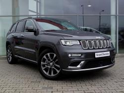 Jeep Grand Cherokee 3.0 V6 250KM A8 4x4 Quadra Drive II SUMMIT 2017