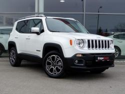 Jeep Renegade 2.0 MJD 140KM A9 4X4 Active Drive Low LIMITED