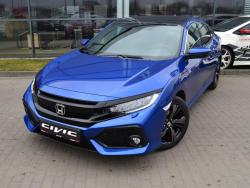Honda Civic X 1.0 i-VTEC Turbo Executive z pakietem Premium