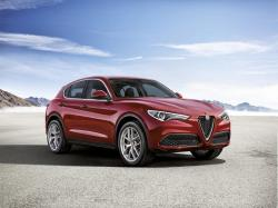 Alfa Romeo Inny Stelvio 2.0 Turbo Benzyna 16V 280 KM AWD AT