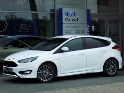 Ford Focus ST-Line 1.5 EcoBoost 150 KM