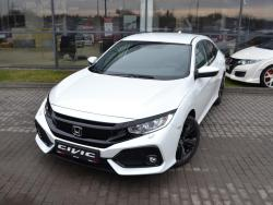 Honda Civic X 1.0 i-VTEC Turbo Elegance