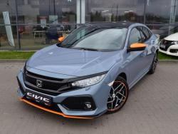 Honda Civic X 1.5 i-VTEC Turbo Sport Plus CVT