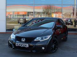 Honda Civic 1.4 i-VTEC SPORT ADAS Nawigacja Gratis 2016
