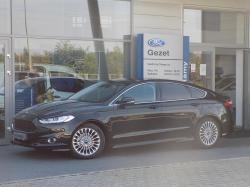 Ford Mondeo 1.5 150 KM Titanium instalacja LPG Prins
