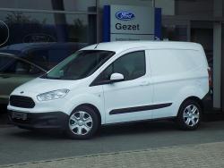 Ford Transit Courier VAN EcoBoost 100 KM Trend + instalacja gazowa LPG