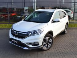 Honda CR-V 2.0 i-VTEC Lifestyle 4WD Honda Connect+