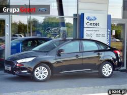 Ford Focus 1.6 Ti-CVT 125 KM M5  Trend SEDAN