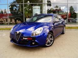 Alfa Romeo Giulietta 1750 Turbo Benzina 16v 240 KM TCT Quadrifoglio Verde