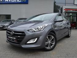 Hyundai i30 1.6 CRDI (110KM) COMFORT AT