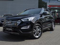 Hyundai Santa Fe 2.2 CRDI(197KM) PREMIUM