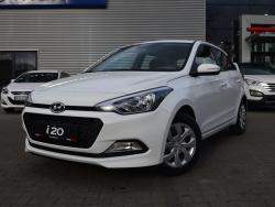 Hyundai i20 1.1 CRDI(75KM) CLASSIC PLUS