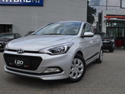 Hyundai i20 1.4 CRDI(90KM) Comfort