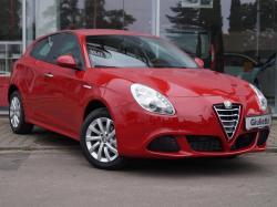 Alfa Romeo Giulietta Progression 1.4 Turbo 120 KM