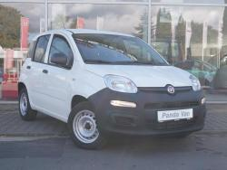 Fiat Panda Van 1.2 69KM Euro 6