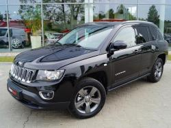Jeep Compass NORTH 2.0L CVT2 4x2