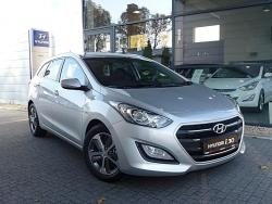 Hyundai i30 1,6 CRDI (110KM) Comfort