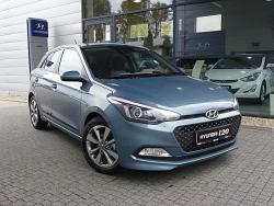Hyundai i20 1,4 MPI (100KM) AT Premium